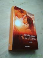 Nicholas Sparks: Az utolsó dal