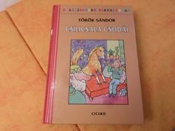 Török Sándor Csili Csala Csodái, 2005