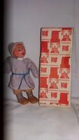 Orosz baba eredeti dobozával