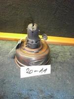 S 20-11 s.rézz olaj-petro lámpa