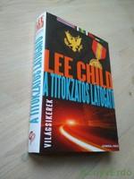 Lee Child: A titokzatos látogató