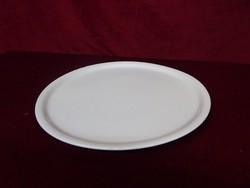 Pidza tál, 30 cm átmérővel, mikróban és sütőben is használható.