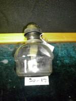 S20-12 lüszter lámpatartály