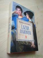 Marina Sztyepnova: Lazar asszonyai