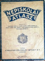 Népiskolai atlasz