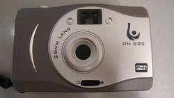 Retro filmes fényképezőgép teljesen műanyag PN 929 S