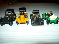 4db oldsmobile,a régi Kinder sorozatból