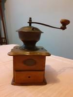 Régi Leinbrocks Ideal kávédaráló