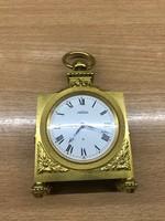 Gyönyörű antik óra