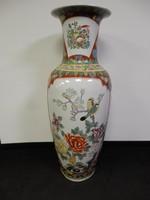 Kézzel festett Kínai óriásváza