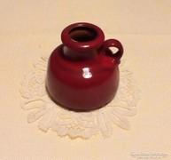 Kerámia váza scheurích