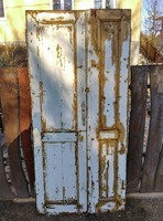 Vintage két szárnyú ajtó