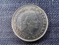 Hollandia I. Julianna (1948-1980) 2.5 Gulden 1971 / id 13567/