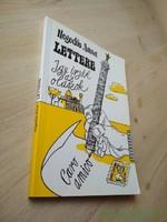 Hegedűs Anna: Lettere / Így írják az olaszok