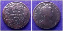 Ausztria Mária Terézia (1740-1780) 1 Krajcár 1761 P / id 1437/