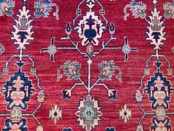 Ziegler Kazak Kézicsomózású szőnyeg 182x265