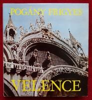 Pogány Frigyes : Velence