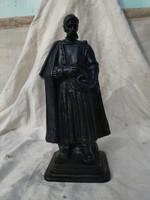Varga Ferenc,  Pipás bácsi 41 cm.