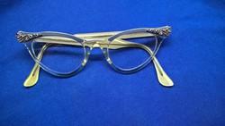 Bausch & Lomb gyönyörű Vintage szemüveg