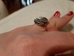 Képzőművész ezüst gyűrű