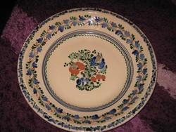 HATALMAS,kerámia tál, Mónus  40,5 x 7cm  111.