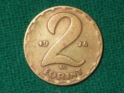 2 Forint 1974 !