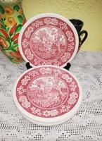 7 db Villeroy&Boch Rusticana sütistányér,tányérok, tányér, Villeroy & Boch