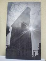 New York vászon kép