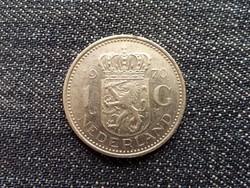 Hollandia I. Julianna (1948-1980) 1 Gulden 1970 / id 15350/