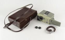 0Z067 Retro LOMO AURÓRA 8 mm kamera