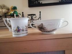 Antik csészék
