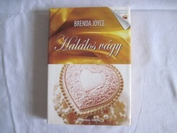 Brenda Joyce - Halálos vágy