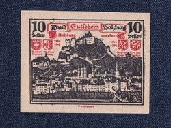 1 db osztrák szükségpénz 1920 (id7565)