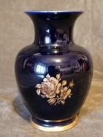 Porcelán Hollóházi váza