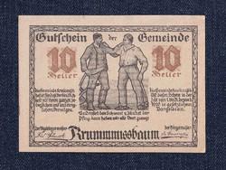 1 db osztrák szükségpénz 1920 (id7564)