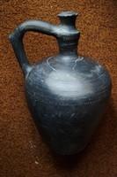 Mohácsi - fekete kerémia