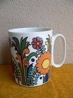 Villeroy & Boch porcelán bögre Acapulco