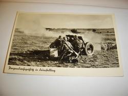 2. Vh. német katonai képeslap (16.)