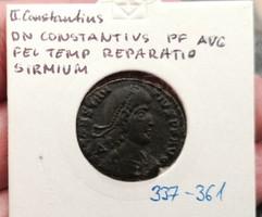 II. Constantius