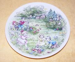 Arzberg húsvéti tányér