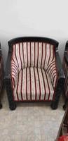 Különleges neobarokk karfás fotel 4db