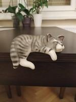 Kerri Pottery kerámia macska