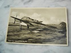 2. Vh. német katonai képeslap (27.)