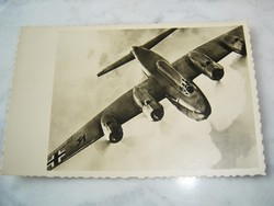 2. Vh. német katonai képeslap (30.)