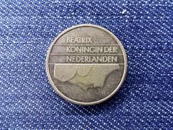 Hollandia Beatrix (1980-) 5 Cent 1990 / id 13558/