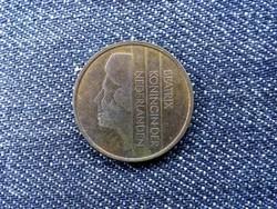 Hollandia Beatrix 5 Cent 1990 / id 13616/