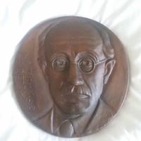 Gróf Teleki Pál miniszter /1871- 1941 /