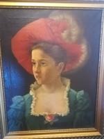 Reneszánsz portré