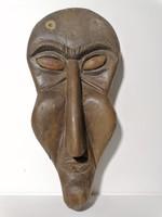 Afrikai fa maszk (282)