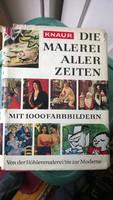 Die malerei Aller Zeiten-Minden idők 1000 festménye 1961 München német nyelv